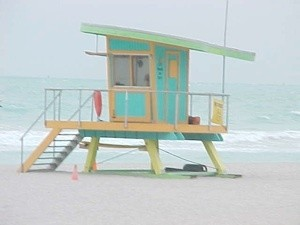 Miami Beach - South Beach