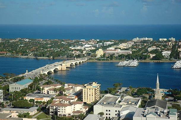 Palm Beach Floride