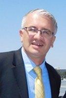 Gwendal Gauthier, éditeur du Courrier de Floride.