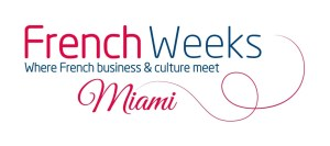 Logo French Weeks Miami
