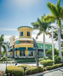 Desjardins Bank - Boynton Beach