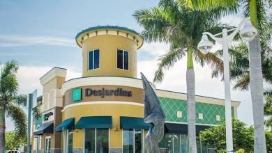Photo of Une nouvelle Desjardins Bank à Boynton Beach (Floride)
