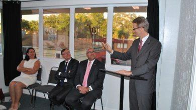 Photo of Inauguration des bureaux de l'Alliance Française de Jacksonville