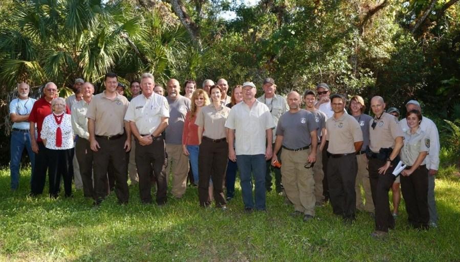 Us Fish and Wild Life : Florida Panthers