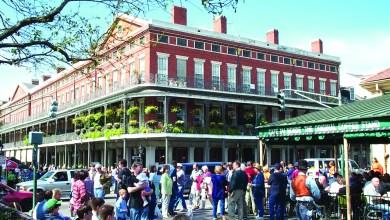 Photo of Nouvelle-Orléans : voyages organisés en français depuis la Floride
