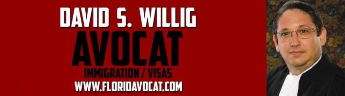 David Willig Avocat Floride