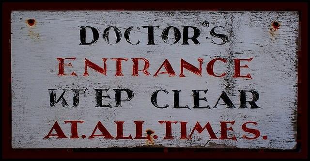 Médecin etats-unis