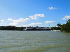 Port de Flamingo -Everglades national Park)