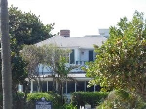 Sandoway House - Nature Center - Delray Beach - Floride