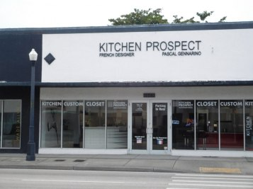 Kitchen Prospect - Miami