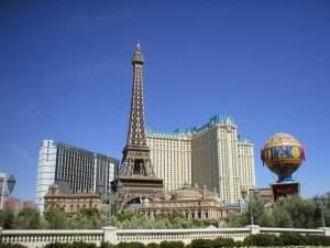 Paris Las-Vegas