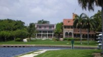 The Deering Estate - Coral Gables - Miami