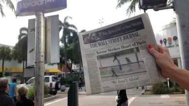 Photo of Journaux et magazines : La presse aux Etat-Unis
