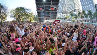 Photo of Fêtes de Spring Break aux USA, Ultra Music Festival à Miami : en mars l'Amérique va s'éclater !