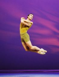 Jean-Hugues Feray, danseur, Palm Beach / Floride