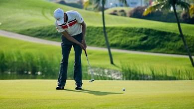 Photo of La Loi de Murphy… appliquée au Golf !