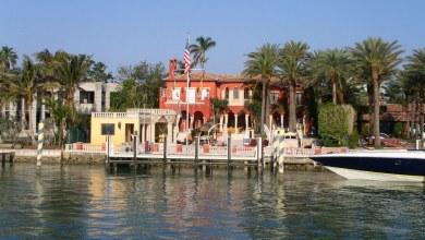 Photo of Visiter Miami par la mer : la «croisière des Millionnaires»