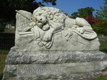 oakland-cimetery-monument-confederes