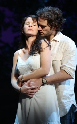 Comédie musicale Bridges of Madison County à palm-beach