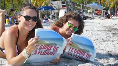 Photo of Guide de la Floride : la nouvelle édition sera en ligne fin juin 2016