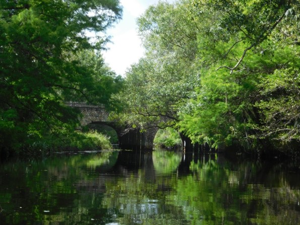 Riverbend Park / Jupiter / Floride