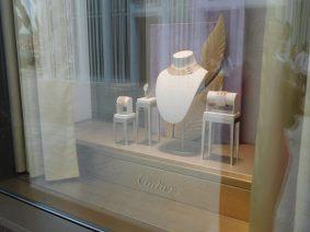 Boutique Cartier / Design District / Miami