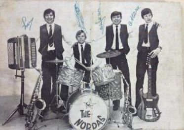 The Nordas