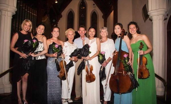 Amelia Island Chamber Music Festival