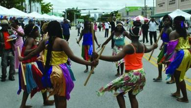 Photo of «Le Jour du Drapeau» à Miami : la grande fête haïtienne durant tout le mois de mai !