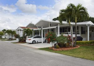Sunshine Village Photo Houses