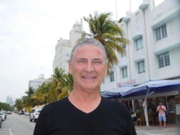 Serge Massat