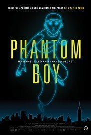 PHANTOM-BOY