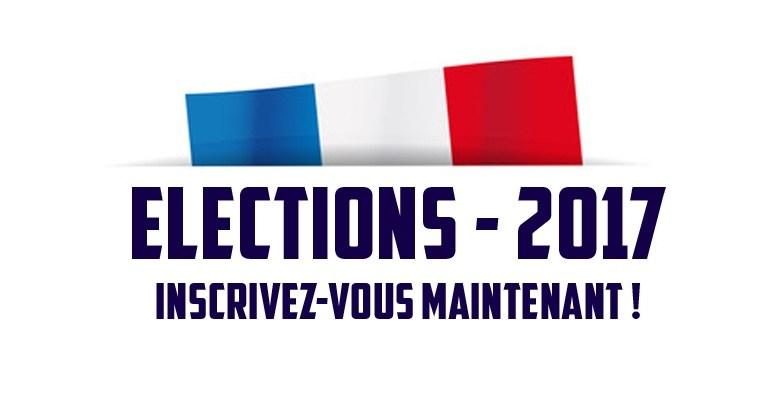 inscription sur les listes électorales des français de l'étranger