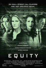 Film equity