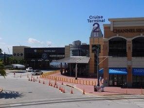 Port de Tampa / Floride