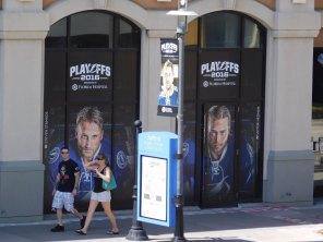 Le Lightning : l'équipe de hockey de Tampa est la star de cette ville de Floride !