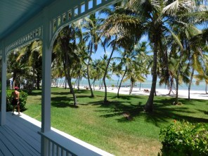 The Moorings, Islamorada, Keys de Floride