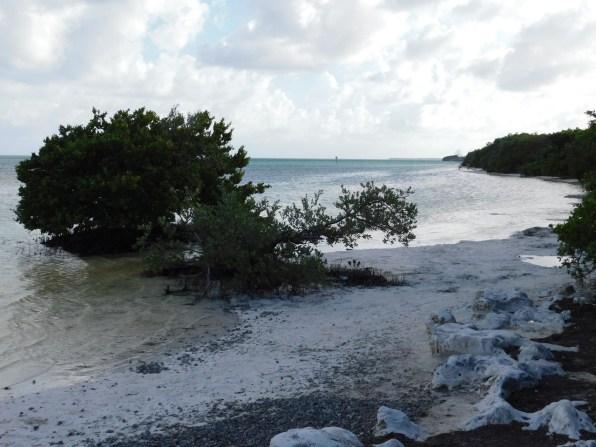 Anne's Beach, Islamorada, Floride