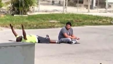 Photo of Charles Kinsey porte plainte contre le policier de North Miami qui lui a tiré dessus