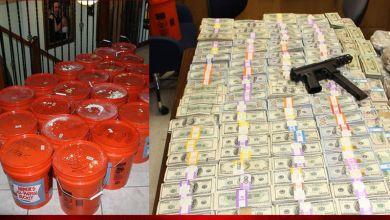 Photo of Miami : 24 millions de dollars saisis chez un trafiquant de marijuana en début d'été