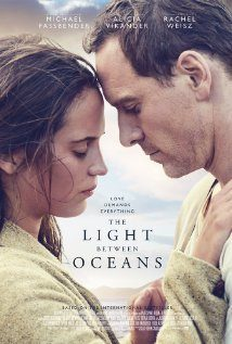 The Light Between Oceans film 2016