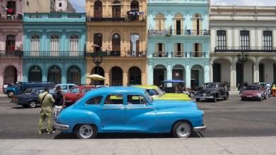 Photo of L'engouement américain pour Cuba s'accentue