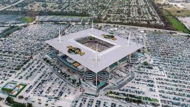 Photo of Miami : adieu Sun Life Stadium, bonjour Hard Rock Stadium !