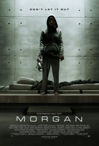 Morgan Film 2016