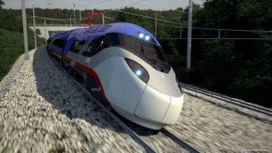 Photo of Evénement : Alstom vend 28 TGV aux Etats-Unis pour 2,45 milliards de dollars