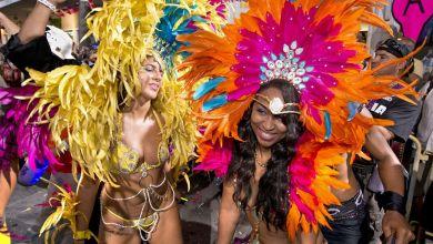 Photo of Fantasy Fest de Key West : le plus sauvage carnaval de Floride !