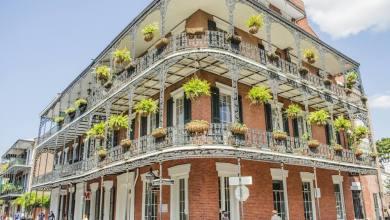 Photo of Guide de la Nouvelle-Orléans : toutes les choses à voir sur cette page !