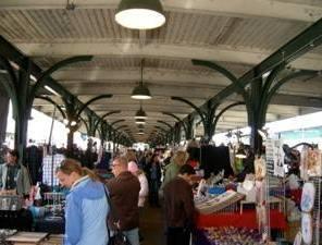 French Market / Nouvelle Orléans