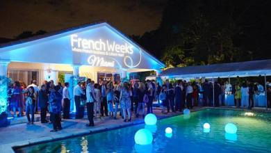 Photo of French Weeks Miami 2016 : voici le programme !