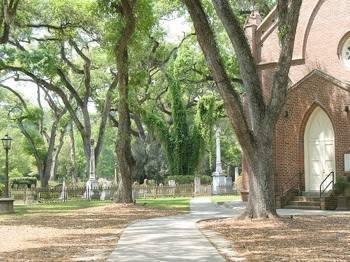 Le Grace Cemetery deSt. Francisville